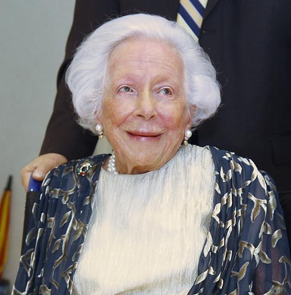 Margaret McDermott (File photo)