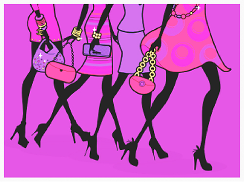 Sold-Out Alert!: Purses With A Purpose