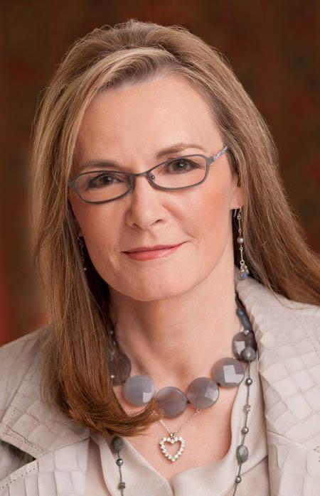 Sherry Hayslip*