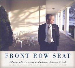 """Eric Draper's """"Front Row Seat"""""""