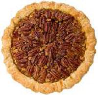 VNA pecan pie*