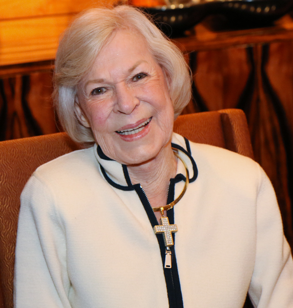 Faye Briggs
