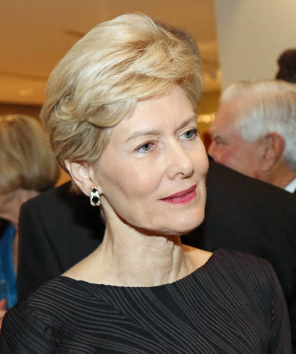 Suzy Rhodes