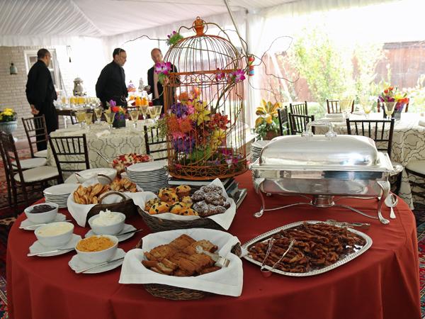 Round Robin November 14: Mary Brinegar Brunch, Arboretum Accolades And National Philanthropy Day Lunch