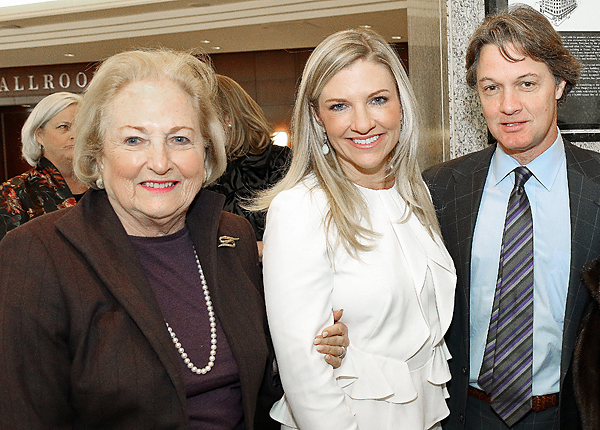 Round robin november 14 mary brinegar brunch arboretum accolades margot perot and katherine and eric reeves malvernweather Gallery