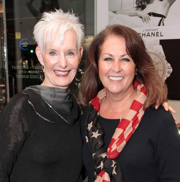Lyn Berman and Robin Akin*