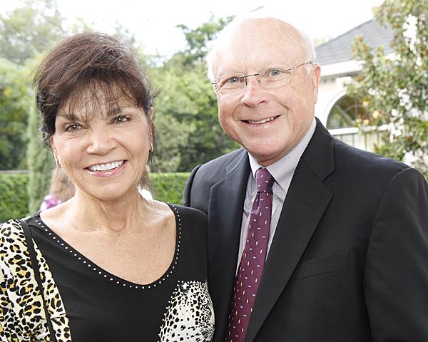 Cindy and Chuck Gummer
