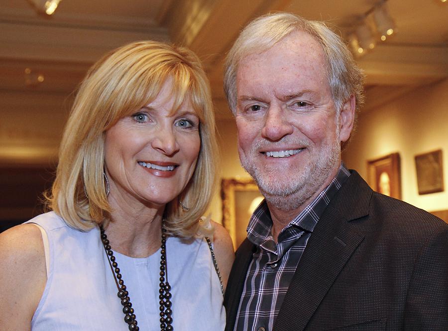 Susan and Bob Kaminski