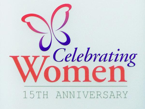 Celebrating Women