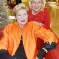 Marilyn Hailey and Marena Gault*