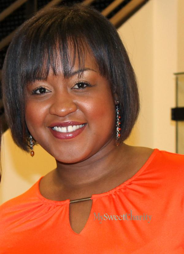 Bianca Jackson*