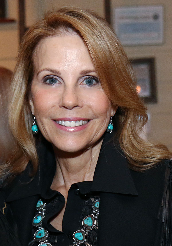Anne Reeder (File photo)