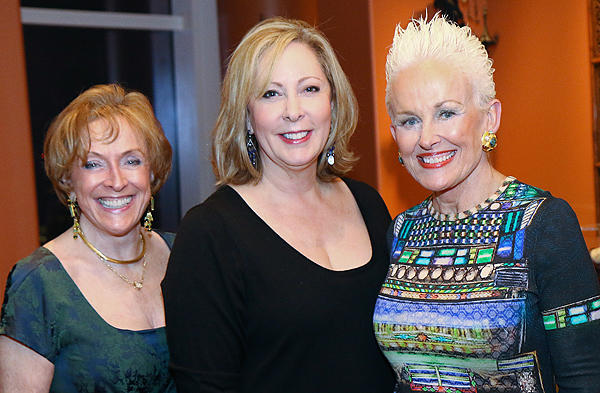 """Aging Mind Foundation Trio Announce Plans For """"Living With Bob: A Salute To Robert A. Wilson"""""""