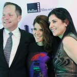 Dallas Film Society's 2014 The Art Of Film With Marisa Tomei Came Off Thanks To Flexibility