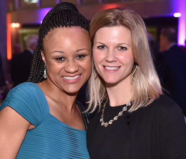 Latoya Stewart and Dana Beckman*