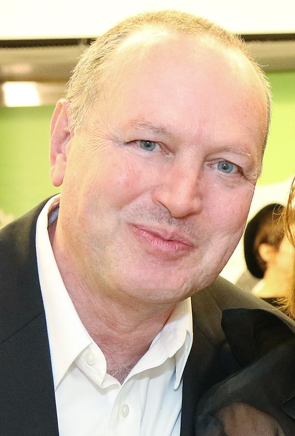 Jack Bunning (File photo)