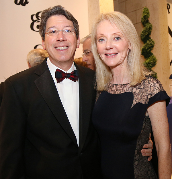 Michael and Shelle Sills (File photo)