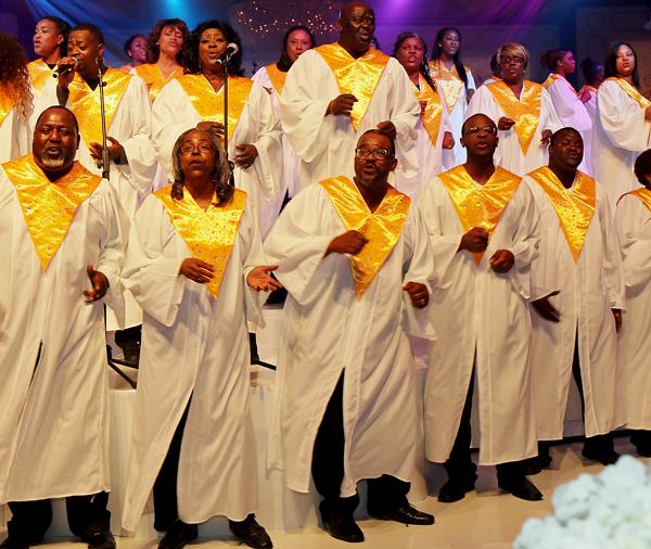 Gospel of Light Choir