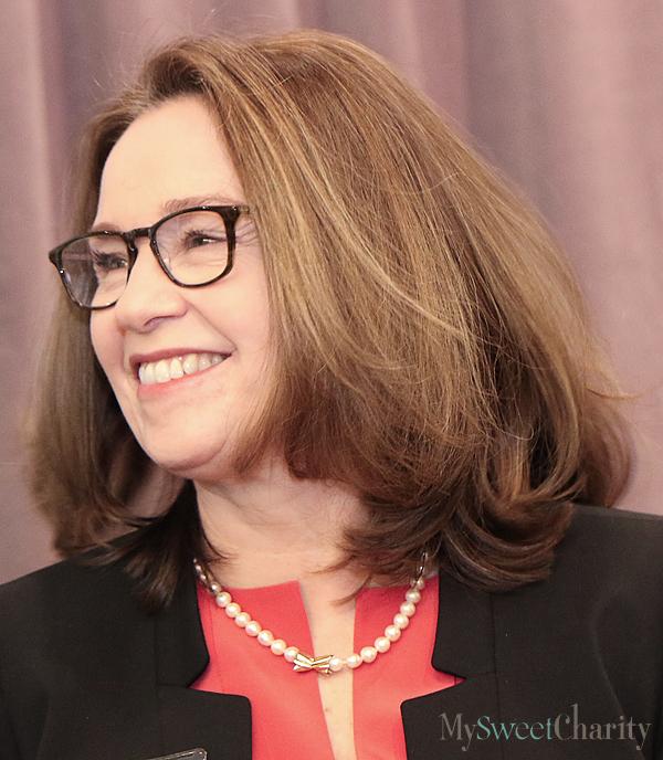 Lisa Shardon
