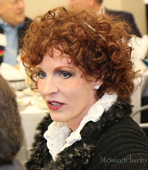 Sarah Losinger