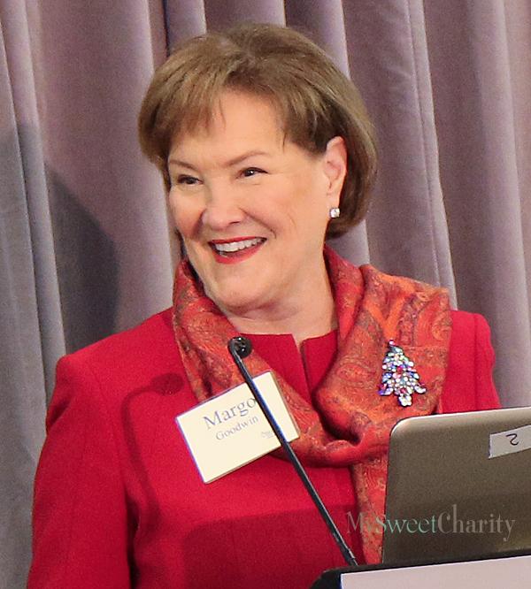 Margo Goodwin