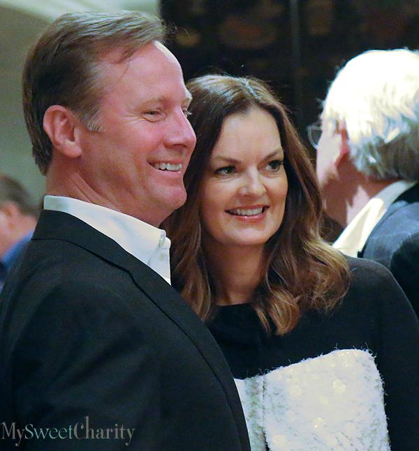 Greg and Kim Miller