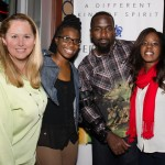 Dallas Cowboy Justin Durant Hosted A Toy-Gathering Party For Boys And Girls Clubs Of Greater Dallas-Oak Cliff Unit
