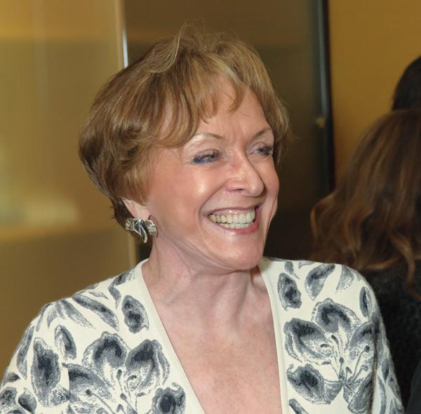Laree Hulshoff*