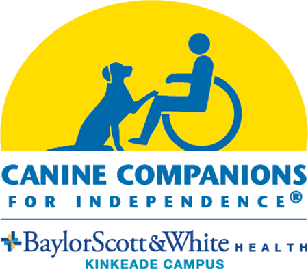Canine Companions for Independence at Baylor, Scott & White Health Kinkeade Campus*