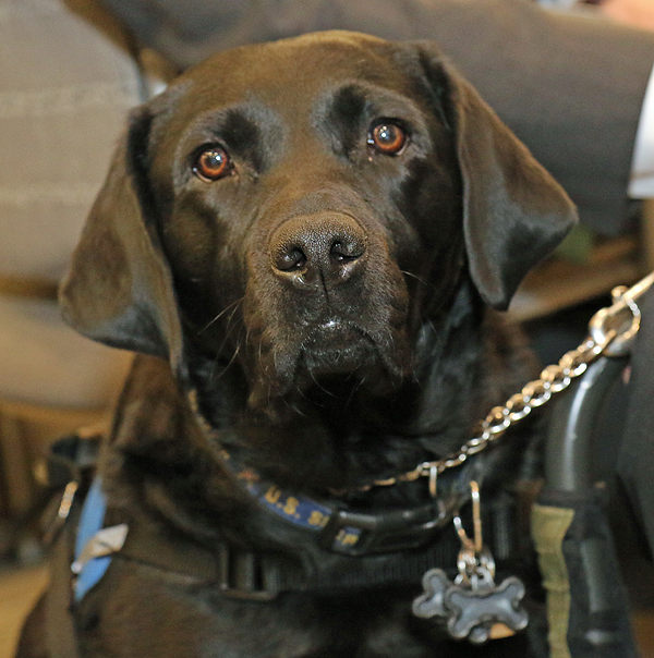 The Rees-Jones Foundation Provides $2M For Canine Companions For Independence At Baylor, Scott & White Health Kinkeade Campus