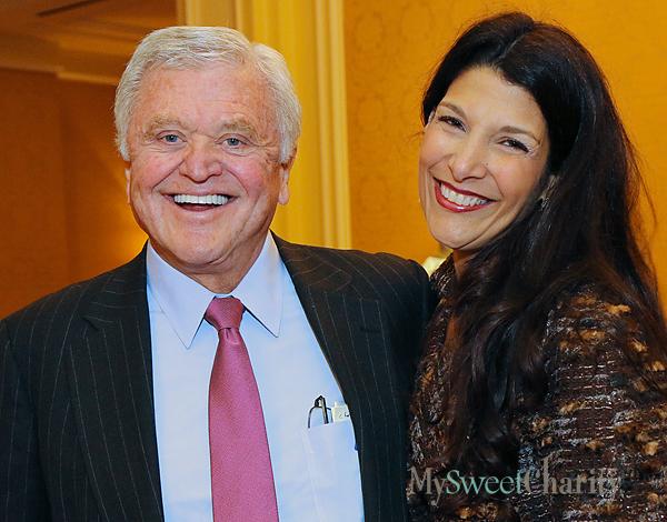 Wayne Isom and Amara Durham