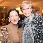 Round Robin February 5: Mary Kay Announcement And Dallas Symphony Orchestra League's Honor Guard Dinner