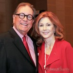 Go Red For Women Celebrated With Heart-Rendering Stories And A Father-Daughter Jones Chat