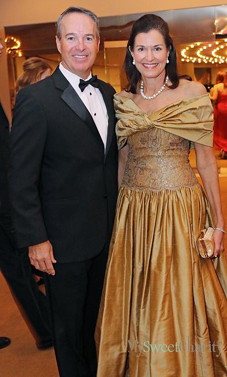 Stan and Sara Gardner