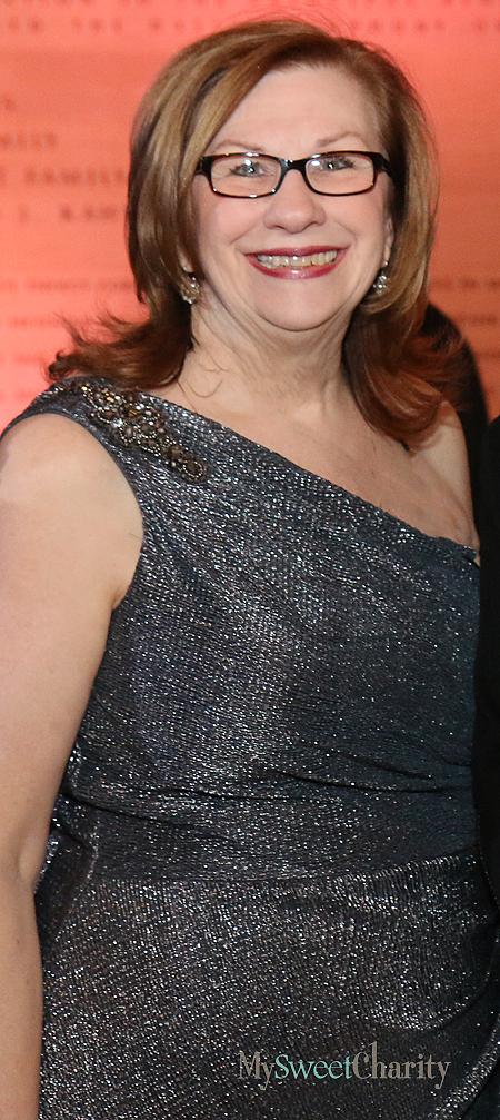 Sharon Popham