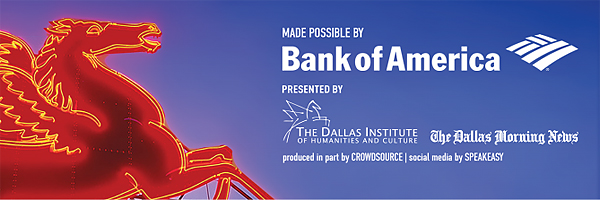 """Weather Or Not, The Dallas Festival Of Ideas Is A Definite """"Go"""""""