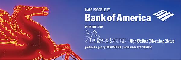 The Dallas Festival of Ideas*