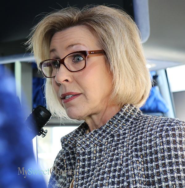 Ellen Dearman