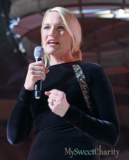 Monica Pedersen