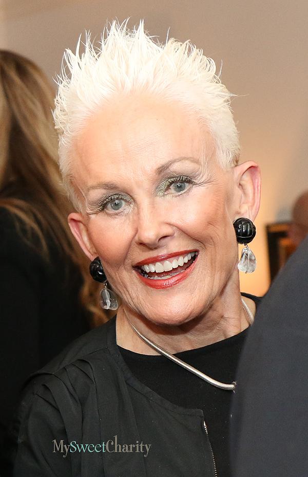 Barbara Daseke