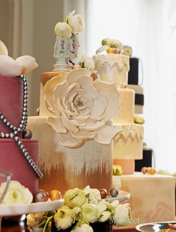 Cake masterpieces