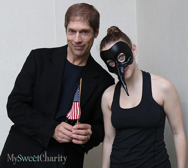 WHO and Sarah