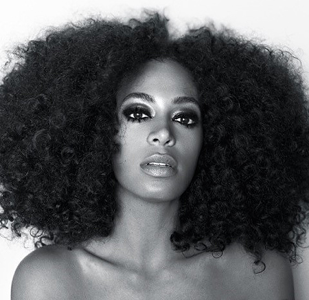 Solange Knowles*