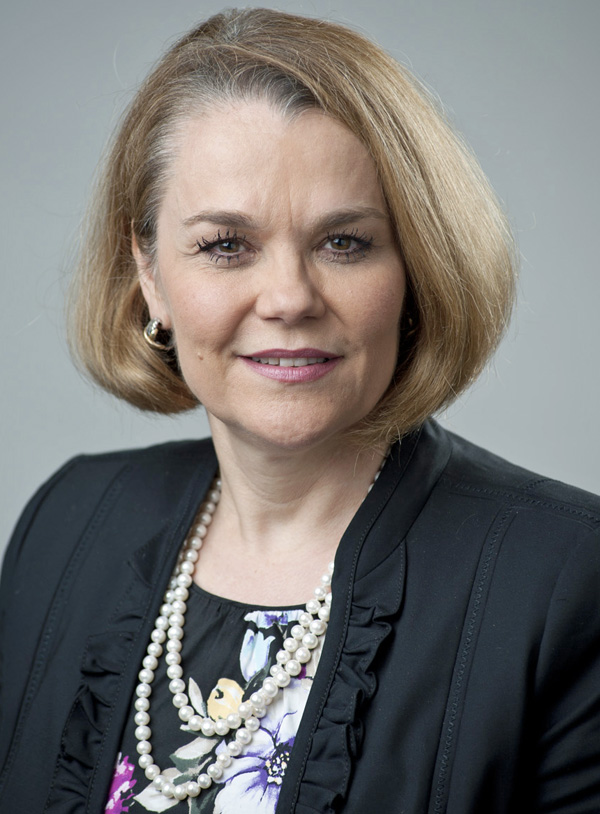 Robin Daniels Joins Angela Nash As Methodist Health System Foundation VP's Of Development
