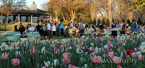 Round Robin March 24: Can Do Luncheon Kick-Off Reception And  Friends Of The Arboretum