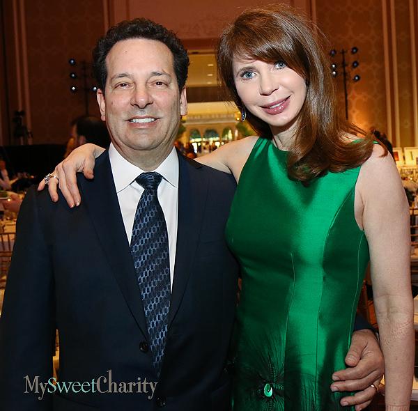 David and Jeri Kleiman