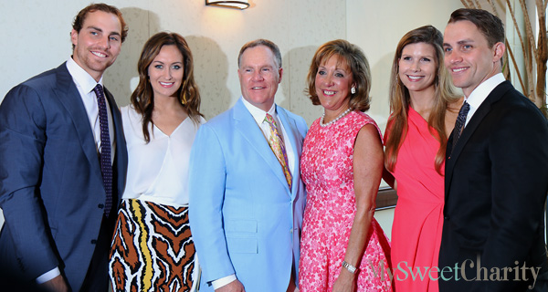 2014 Crystal Charity Ball Check Presentation Kicks Off Easter And Passover Weekend