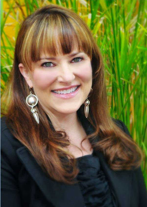 JUST IN: Shannon Roberts Named Dallas Historical Society Executive Director