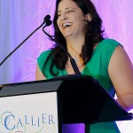 "Callier Cares Saluted An Attorney And A Doctor Plus A Mom Helped By Callier Center For Communication Disorders And ""Hope"""