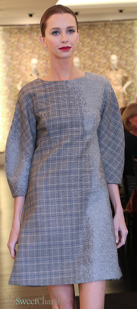 Carolina Herrera fall fashions